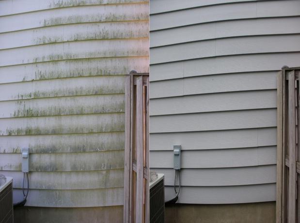 Pressure Washing Stamford Ct | Residential Power Washing