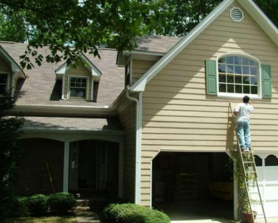 EXTERIOR PAINTING SERVICES CT