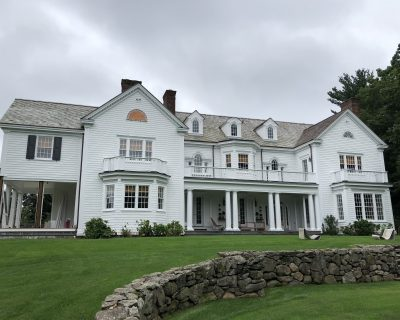 Exterior House Painting Contractors Stamford CT