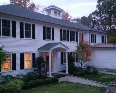 residential painters in ct